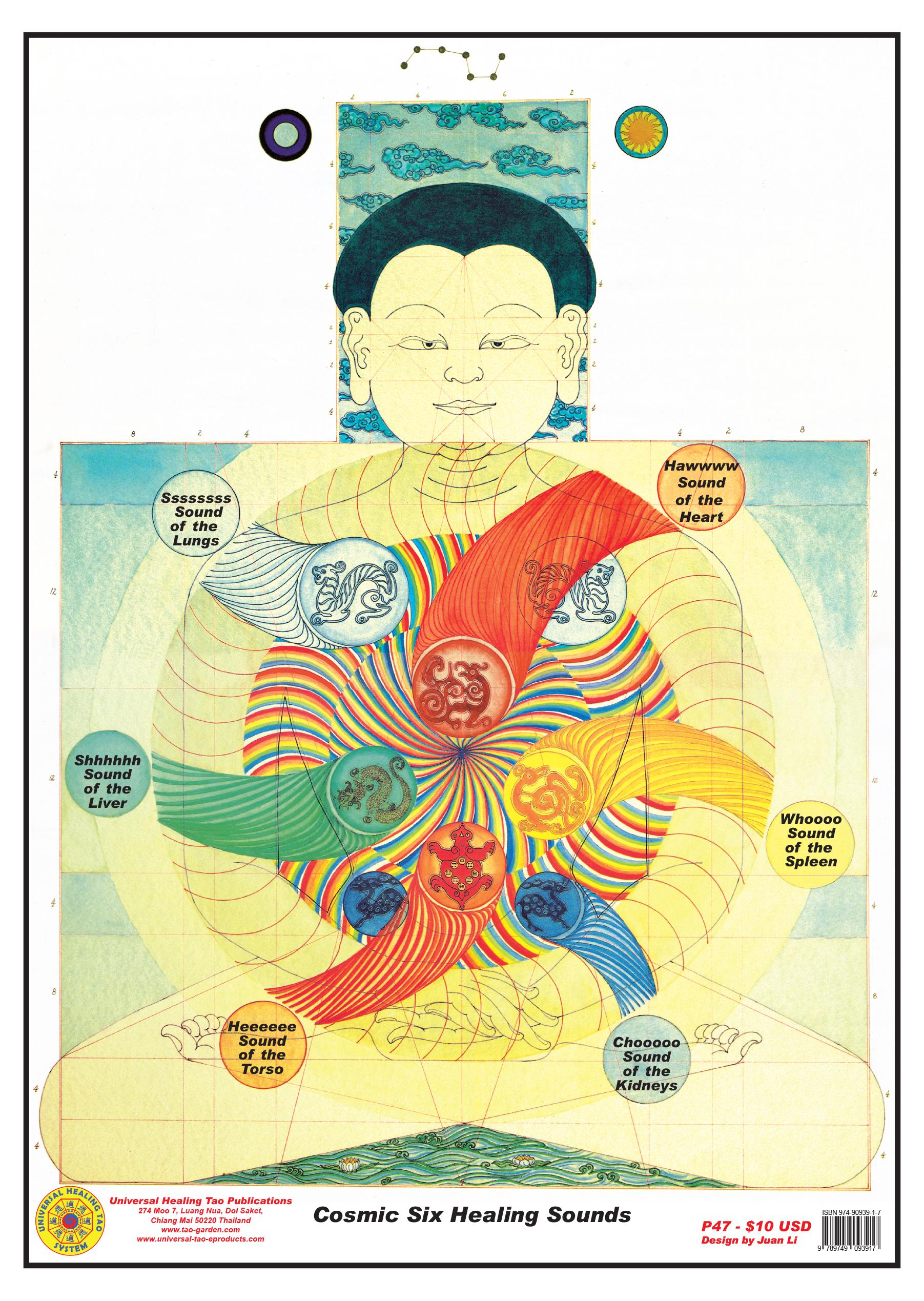 Six Healing Sounds Mantak Chia Pdf Download